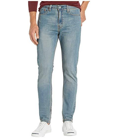 LEVI'S? MENS 510? 【 SKINNY LAKE ANZA 】 メンズファッション ズボン パンツ 送料無料