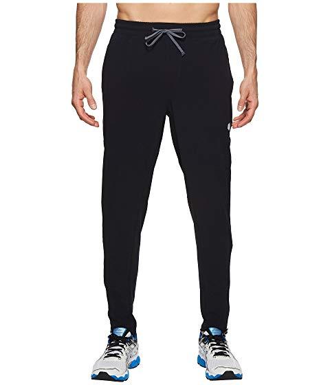 【海外限定】ラン ウーブン トラック メンズファッション パンツ 【 WOVEN RUN TRACK PANTS 】
