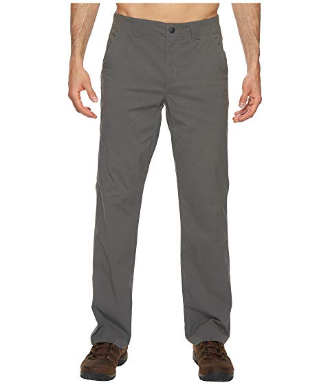 ROYAL ROBBINS 【 BUG BARRIER EVERYDAY TRAVELER PANTS CHARCOAL 】 メンズファッション ズボン パンツ 送料無料