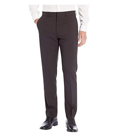 【海外限定】スリム ドレス パンツ ズボン 【 SLIM FIT DRESS PANT W STRETCH WAISTBAND 】