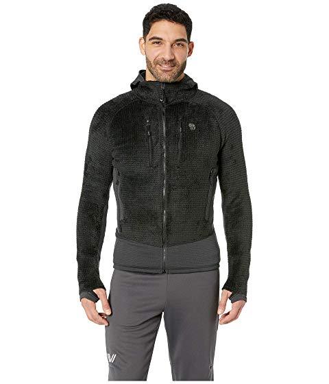 Mountain Hardwear Monkey Grid II Jacket Mens