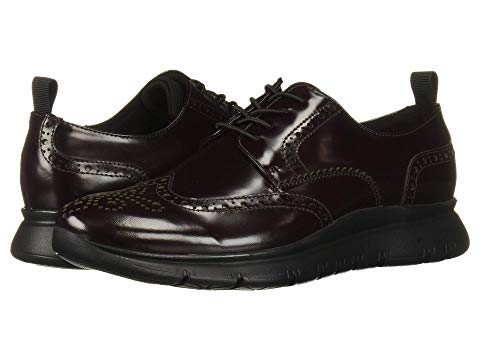 KENNETH COLE NEW YORK スニーカー メンズ 【 Trent Lace-up 】 Burgundy