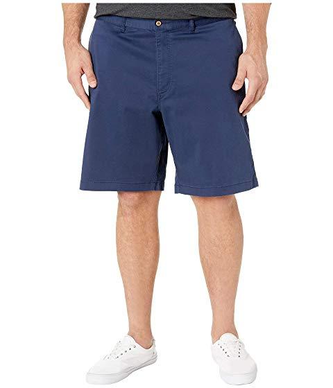 【★スーパーセール中★ 6/11深夜2時迄】TOMMY BAHAMA BIG & TALL ショーツ ハーフパンツ メンズファッション ズボン パンツ メンズ 【 Big And Tall Boracay Shorts 】 Maritime