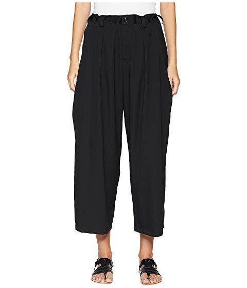 【海外限定】Y'S パンツ レディースファッション 【 BY YOHJI YAMAMOTO SF BIG POCKET PANTS 】【送料無料】