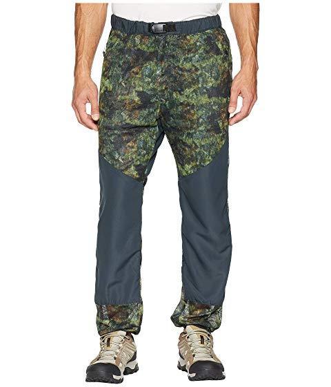 【海外限定】ズボン メンズファッション 【 INSECT SHIELD CAMO PANTS 】