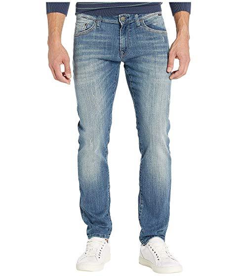 MAVI JEANS ライズ スリム オーセンティック 【 SLIM JAKE REGULAR RISE LEG IN SHADED AUTHENTIC VINTAGE 】 メンズファッション ズボン パンツ 送料無料