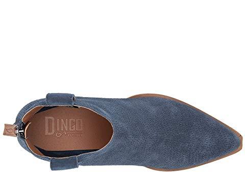 ディンゴ DINGO 青 ブルー スエード スウェード スニーカーBLUE DINGO KUSTER SUEDEdoECxQrBeW