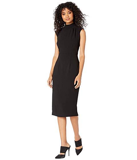 【★スーパーセール中★ 6/11深夜2時迄】TRINA TURK ドレス レディースファッション レディース 【 Muscatel Dress 】 Black