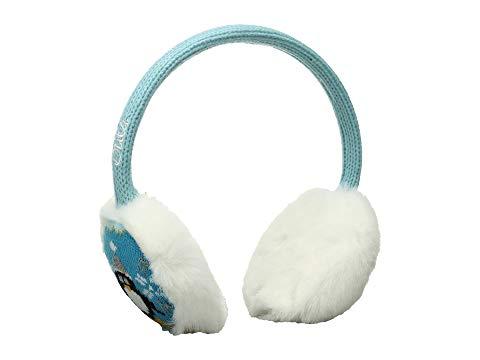 ブラ BULA キッズ ベビー マタニティ キャップ 帽子 ジュニア 【 Kids Penguin Earmuff (big Kid) 】 Azure