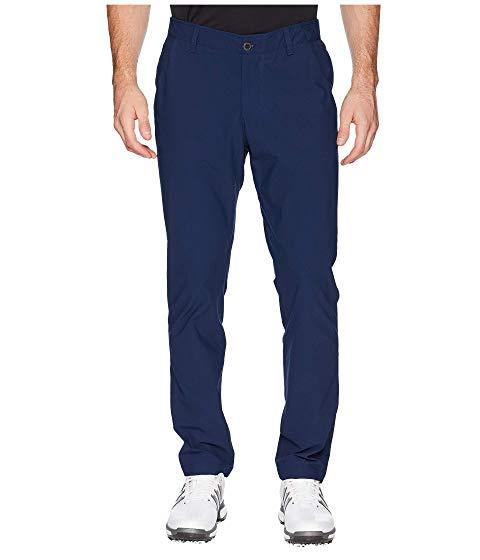 UNDER ARMOUR GOLF 【 THREADBORNE PANTS TAPER ACADEMY 】 メンズファッション ズボン パンツ 送料無料
