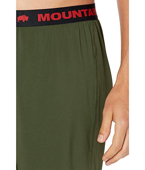 MOUNTAIN KHAKISMOUNTAIN KHAKIS BISON BOXER RAINFORESTインナー 下着 ナイトウエア メンズrxeBdCWo