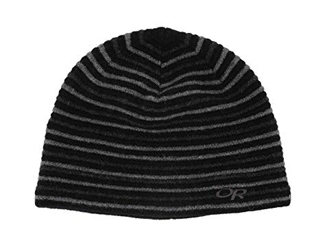 OUTDOOR RESEARCH 黒 ブラック 【 BLACK OUTDOOR RESEARCH SPITSBERGEN HAT STORM 】 バッグ  キャップ 帽子 メンズキャップ 帽子