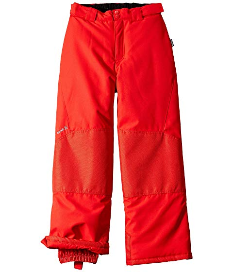 KAMIK KIDS 【 BOOMER SNOW PANTS INFANT TODDLER LITTLE BIG RED ROUGE 】 キッズ ベビー マタニティ ボトムス 送料無料