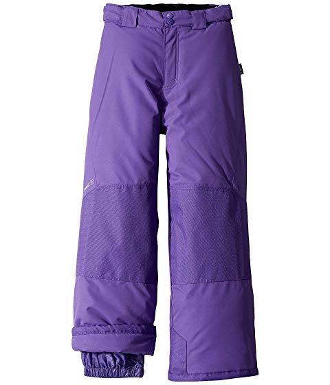 KAMIK KIDS 【 BOOMER SNOW PANTS INFANT TODDLER LITTLE BIG VIOLA POURPRE 】 キッズ ベビー マタニティ ボトムス 送料無料