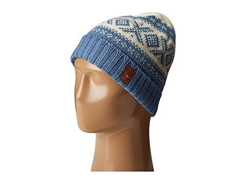ファッションブランド カジュアル ファッション キャップ ハット ダーレオブノルウェイ DALE OF NORWAY 【 CORTINA 1956 HAT LIGHT BLUE OFF WHITE 】 バッグ キャップ 帽子 メンズキャップ 送料無料