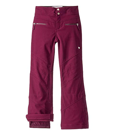 【NeaYearSALE1/1-1/5】OBERMEYER KIDS 【 JOLIE SOFTSHELL PANTS LITTLE BIG DROP THE BEET 】 キッズ ベビー マタニティ ボトムス 送料無料