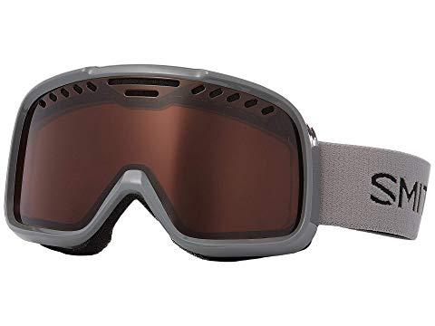 SMITH OPTICS スポーツ アウトドア ウインタースポーツ ユニセックス 【 Project Goggle 】 Charcoal Frame/rc36 Lens