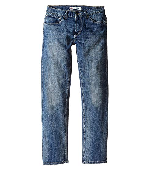 LEVI'S・・ KIDS スリム ビンテージ ヴィンテージ LEVI'S・・ 511・・ 【 SLIM VINTAGE KIDS JEANS BIG FALLS 】 メンズファッション ズボン パンツ