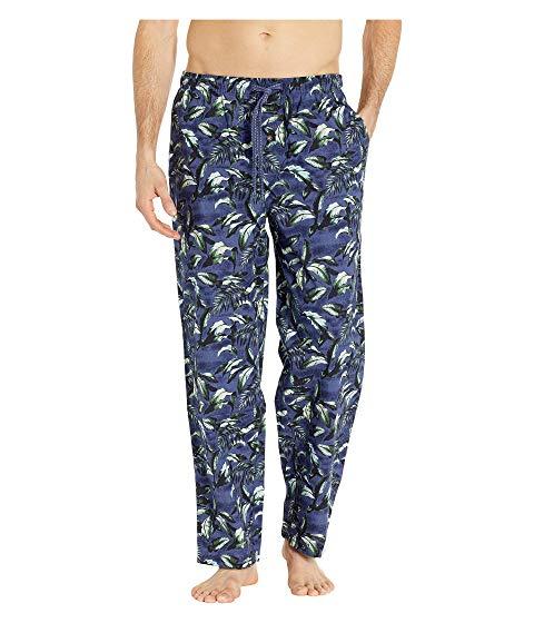 【海外限定】ウーブン パンツ メンズファッション 【 WOVEN ISLAND WASHED COTTON PANTS 】
