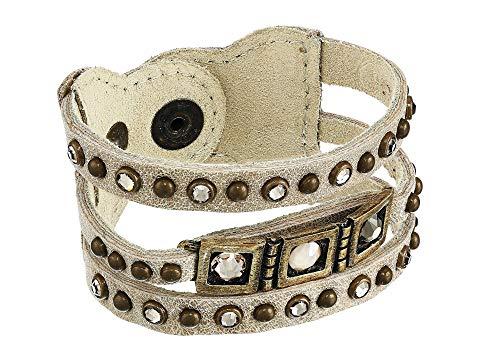 LEATHEROCK ブレスレット ジュエリー アクセサリー レディースジュエリー レディース 【 Opal Bracelet 】 Stone