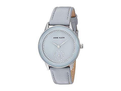 アンクライン ANNE KLEIN GRAY灰色 グレイ 【 GREY ANNE KLEIN AK3459LGLG LIGHT 】 腕時計 レディース腕時計