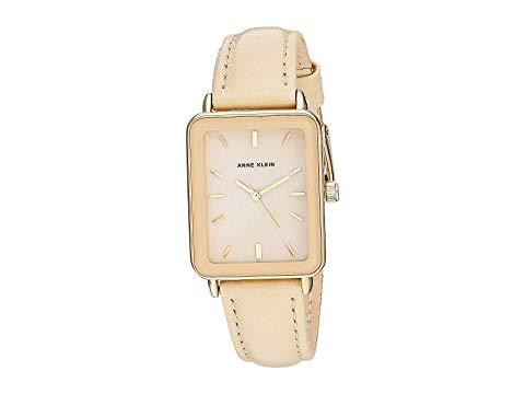 アンクライン ANNE KLEIN 【 ANNE KLEIN AK3518GPTN TAN 】 腕時計 レディース腕時計