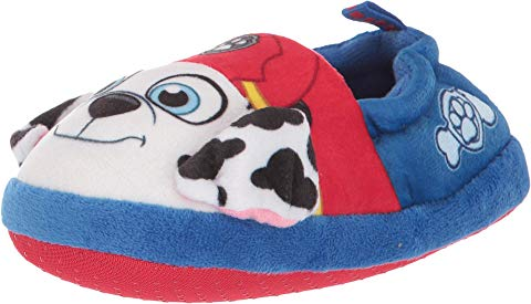 JOSMO KIDS 【 PAW PATROL SLIPPER TODDLER LITTLE KID BLUE 1 】 キッズ ベビー マタニティ ベビー服 ファッション 送料無料