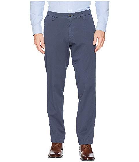 【海外限定】カーキ ズボン メンズファッション 【 STRAIGHT FIT WORKDAY KHAKI SMART 360 FLEX PANTS 】