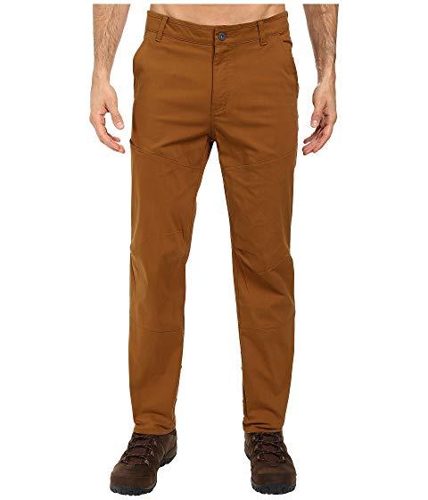MOUNTAIN HARDWEAR AP? 【 PANTS GOLDEN BROWN 】 メンズファッション ズボン パンツ 送料無料