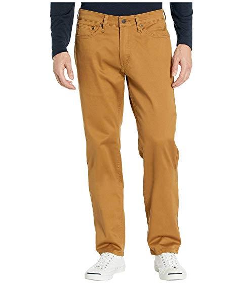 LEVI'S? MENS 【 541 ATHLETIC FIT CARAWAY CRUZ TWILL 】 メンズファッション ズボン パンツ 送料無料