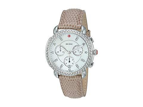 MICHELE 【 MICHELE SIDNEY MWW30A000040 CASHMERE 】 腕時計 レディース腕時計