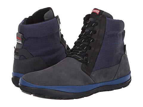 カンペール CAMPER メンズ ブーツ 【 Peu Pista Gm - K300286 】 Multi