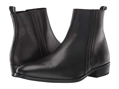 SHOE THE BEAR 黒 ブラック 【 BLACK SHOE THE BEAR ALFREDO L 】 メンズ ブーツ