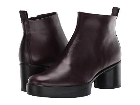 エコー ECCO ブーツ レディース 【 Shape Sculpted Motion 35 Ankle Boot 】 Fig