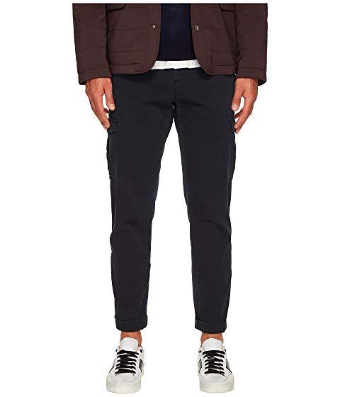 【海外限定】スリム カーゴ ズボン メンズファッション 【 SLIM FIT STRETCH COTTON CARGO PANTS 】
