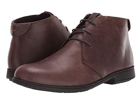 【NeaYearSALE1/1-1/5】カンペール CAMPER 【 1913 BROWN 】 メンズ ブーツ 送料無料