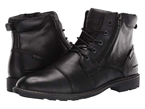 【★スーパーセール中★ 6/11深夜2時迄】MARK NASON メンズ ブーツ 【 Ottomatic 】 Black
