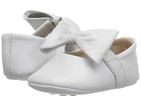 【海外限定】バレリーナ キッズ ベビー靴 【 BABY BALLERINA W BOW INFANT TODDLER 】
