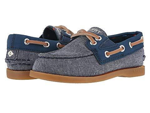 【海外限定】オーセンティック キッズ 靴 【 AUTHENTIC ORIGINAL SLIP ON TODDLER LITTLE KIDS 】