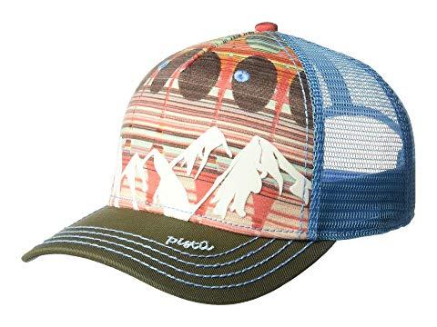 【海外限定】キャップ 帽子 【 MCKINLEY CAP 】