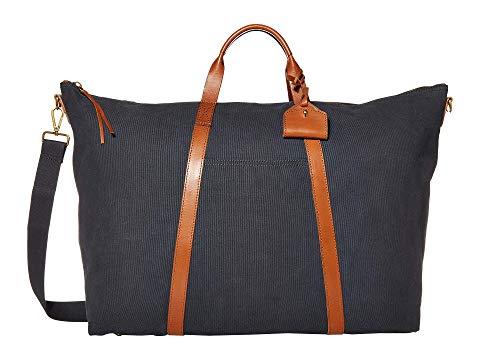 MADEWELL バッグ レディース 【 Canvas Bag 】 Black Sea