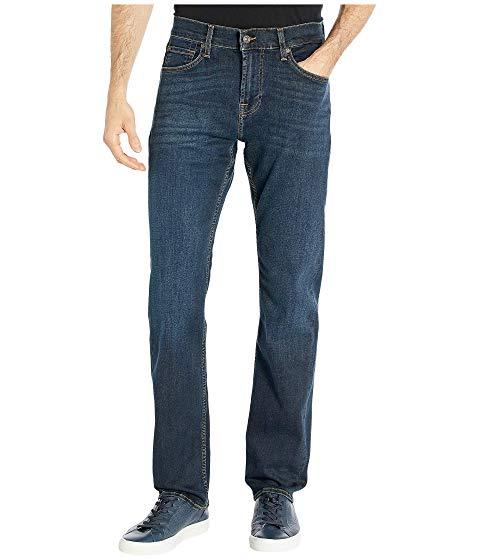 セブンフォーオールマンカインド 7 FOR ALL MANKIND スリム オーセンティック 【 SLIM SLIMMY STRAIGHT DARK AUTHENTIC VENTURA 】 メンズファッション ズボン パンツ 送料無料