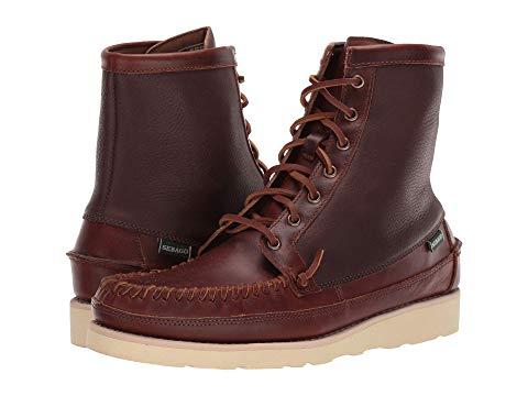 SEBAGO ブーツ スニーカー メンズ 【 Seneca Boot 】 Brown/cinnamon