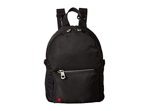 STATE BAGS ナイロン バックパック バッグ リュックサック レディース 【 Nylon Hart Mini Backpack 】 Black