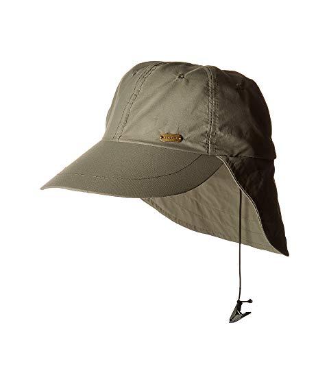 【海外限定】ゾーン キャップ 帽子 ブランド雑貨 小物 【 ZONE NO FLY FLAP CAP 】
