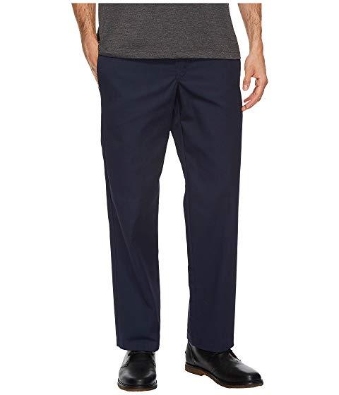 ディッキーズ DICKIES スリム メンズファッション ズボン パンツ メンズ 【 Slim Straight Work Pants 】 Dark Navy