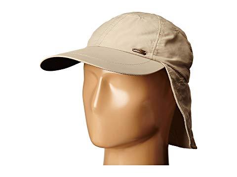 【海外限定】ゾーン ナイロン キャップ 帽子 メンズ帽子 【 ZONE NO FLY NYLON CAP WITH SUN SHIELD 】