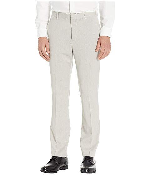 【海外限定】スリム ドレス ズボン パンツ 【 SLIM FIT STRETCH ENDONEND DRESS PANTS 】