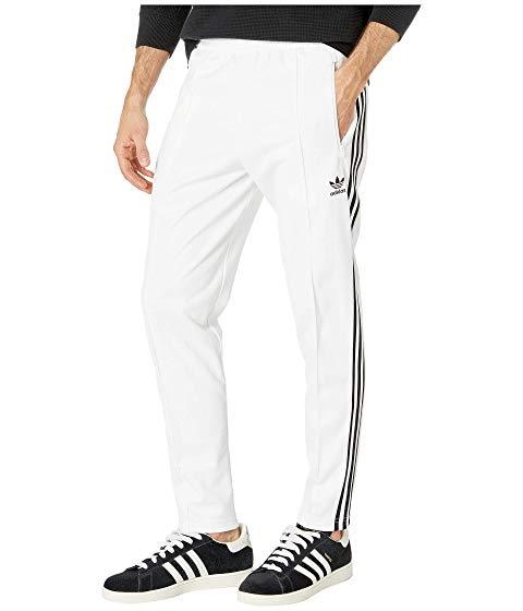 【海外限定】ベッケンバウワー トラック ズボン メンズファッション 【 FRANZ BECKENBAUER TRACK PANTS 】