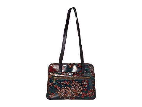 PATRICIA NASH バッグ レディース 【 Dauphine 】 Fall Tapestry